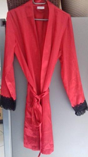 Lingerie Vestaglia rosso
