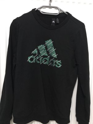 Adidas Originals Long Sweater black