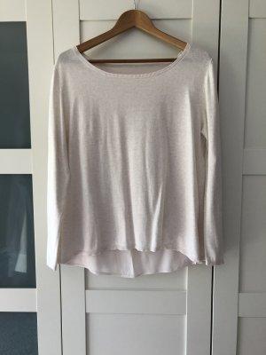 Lieblingsstück Sweater Twin Set cream
