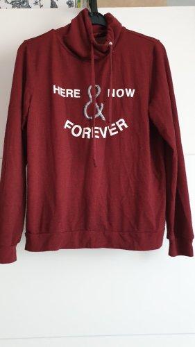dünner Pullover gr L