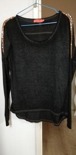 dünner Pullover Gr. S ~miss goodlife