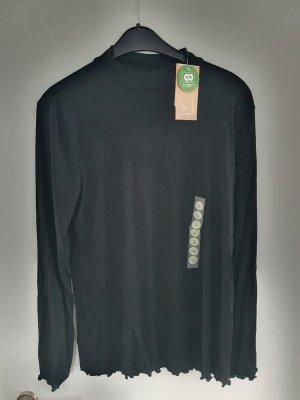 C&A Koszulka z długim rękawem czarny