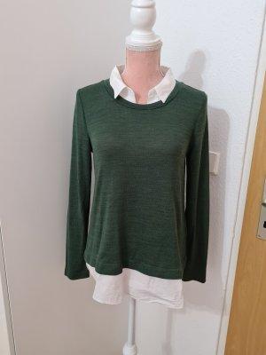 Gina Tricot Crewneck Sweater multicolored