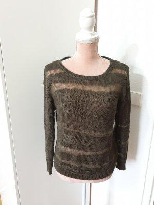 dünner Pullover von H&M