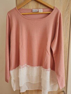 Laura Kent  rosa chiaro-rosa
