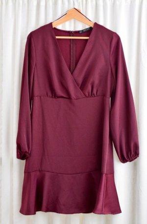 Dünnes Abendkleid von Zara