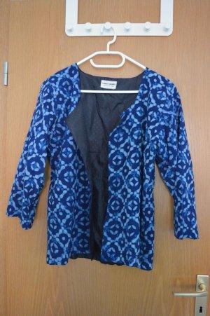 Giacca-camicia multicolore Cotone