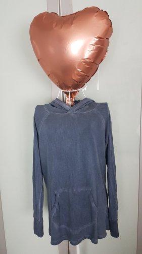 Esprit Shirt met capuchon leigrijs