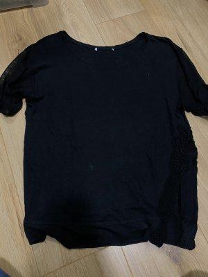 Dünnes Shirt