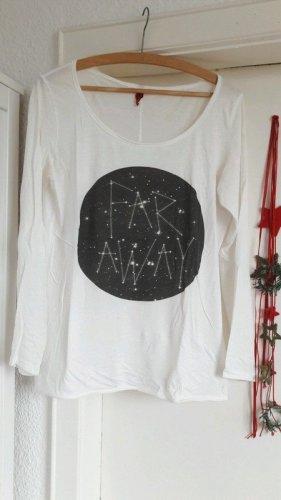 Dünnes Shirt pulli far Away galaxy