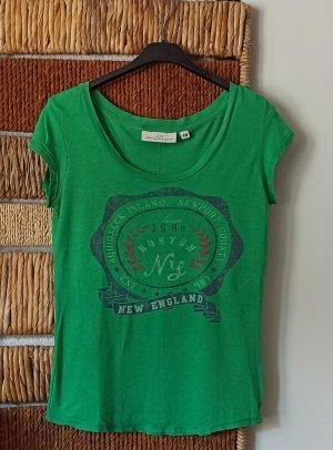 Dünnes T-Shirt