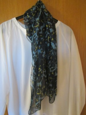 Gina Laura Shoulder Scarf multicolored