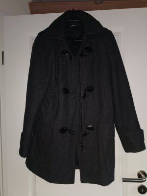 Duffel coat wollmantel