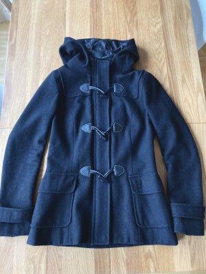 Camaieu Duffel Coat black