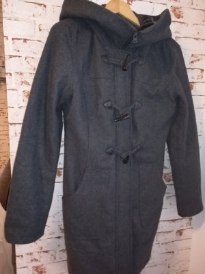 Orsay Duffel Coat grey mixture fibre