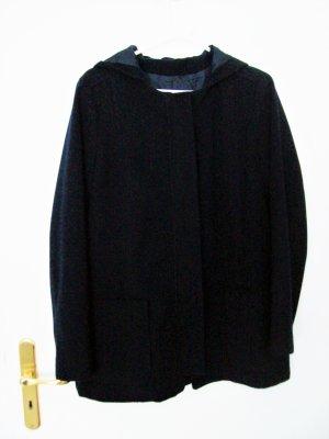 H&M Duffle-coat bleu foncé