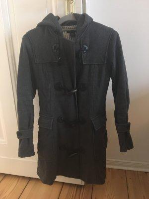 Gant Duffle-coat gris