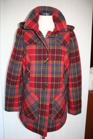 Steilmann Veste en laine multicolore