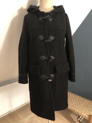 Dufflecoat Wolle