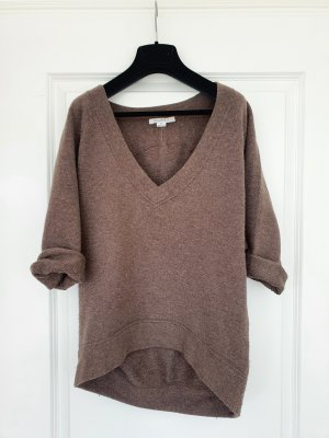 Duffy Cashmere Jumper multicolored