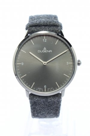 Dugena Analog Watch light grey casual look