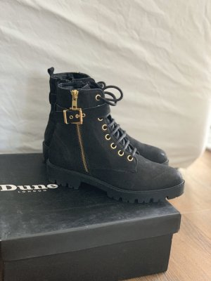 DUNE ankle boots