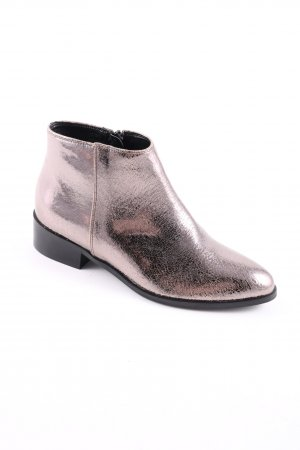 Dune Ankle Boots creme Casual-Look