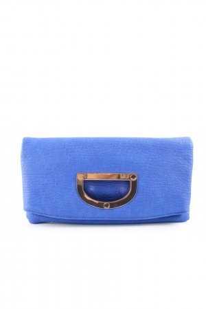 Dune Clutch blau Casual-Look