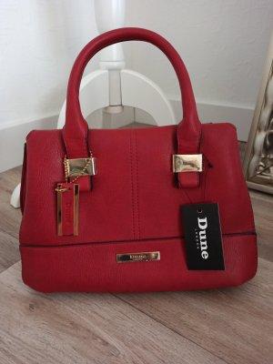Dune Handtasche - Rot