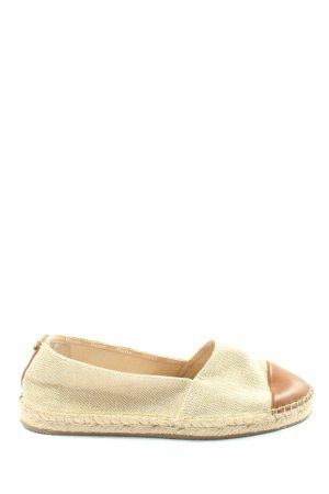 "DUNE LONDON Espadrille Sandals ""Ginger"""
