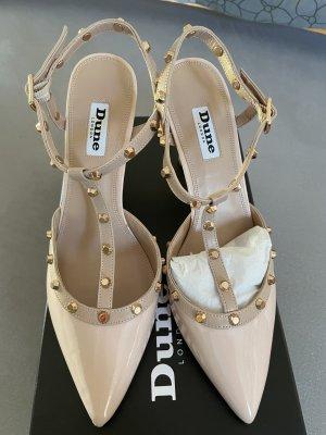Dune London high heels