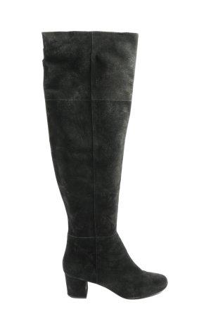 Dune Absatz Stiefel schwarz Casual-Look
