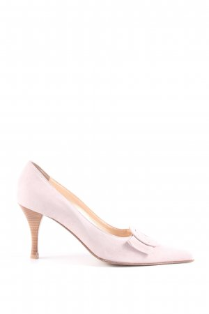 Dune Spitz-Pumps pink Elegant