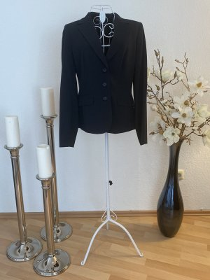Dunkelblau Anzug