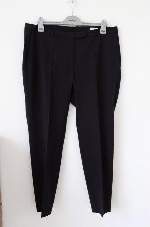 Dunkelblaue Anzughose von Van Laack
