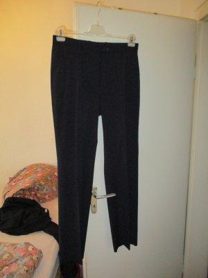 Zerres Pantalon donkerblauw