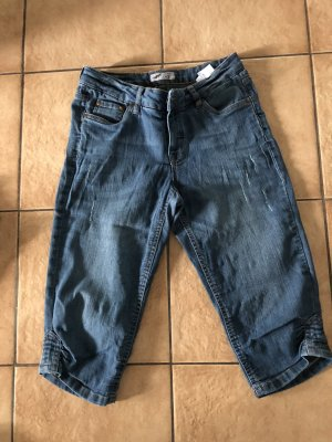 Arizona 3/4 Length Jeans blue-dark blue