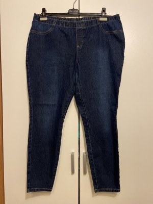 C&A Stretch Jeans blue-dark blue