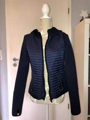 Esprit Flight Jacket dark blue