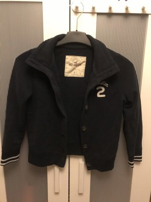 Hollister College Jacket multicolored