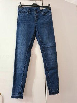 Esmara by Heidi Klum Stretch Jeans blue-dark blue