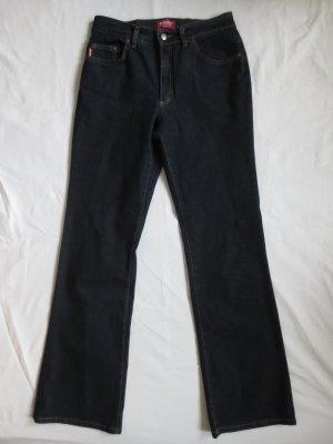 Angels Jeans stretch bleu foncé