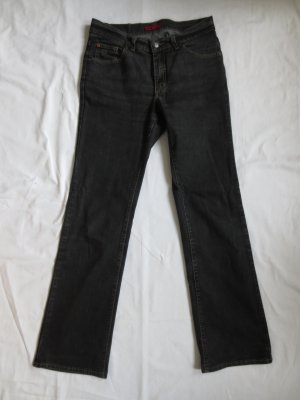 Angels Denim Flares dark blue