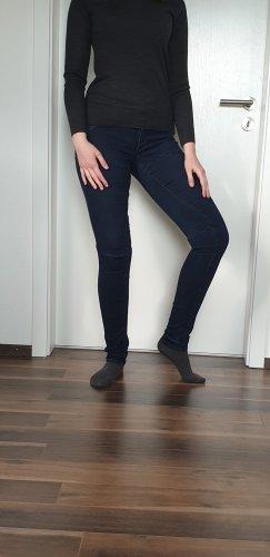 Dunkelblaue Jeans von G-Star