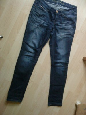 dunkelblaue Jeans von Only 29/32