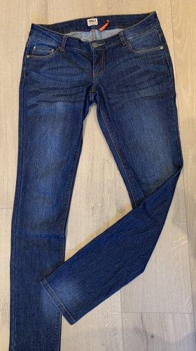 Dunkelblaue Jeans von Only M/32