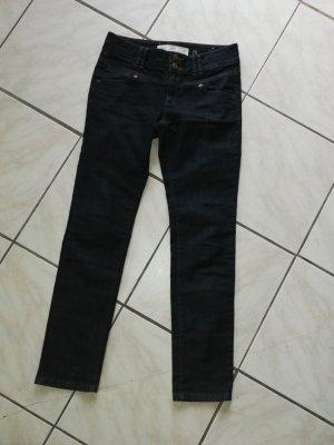 dunkelblaue Jeans von q/s