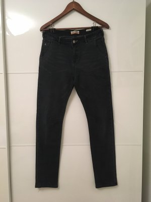 Dunkelblaue Jeans von Scotch R'Belle