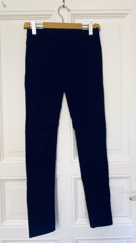H&M Jegging donkerblauw