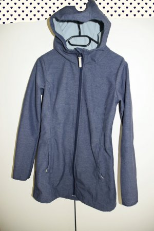 Bench Softshell Jacket multicolored mixture fibre